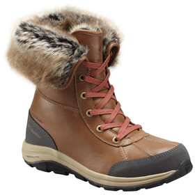 Columbia Bangor Omni-Heat - Calzado Mujer - marrón